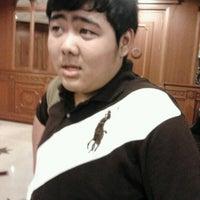 Photo taken at The Rizqun International Hotel by Afiqah P. on 12/11/2011