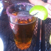 Photo taken at Deep Deuce Grill by Cynthia N. on 8/9/2012