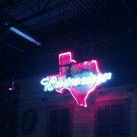 Photo taken at Big Texas Dance Hall & Saloon by Connor O. on 10/15/2011