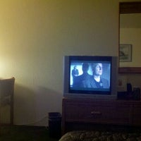 Photo taken at Super 8 Motel by Dale & Veronica G. on 8/17/2011