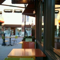 Photo taken at Colectivo Coffee by Kait F. on 9/8/2011
