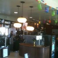Photo taken at Starbucks by Michael M. on 5/8/2011