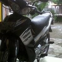 Photo taken at Desa Lebo by Arif D. on 12/20/2011