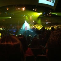 Foto tomada en Houston Arena Theater  por mikey el 3/5/2012