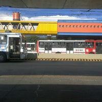 Photo taken at Terminal Parque Dom Pedro II by Rafael F. on 1/9/2012
