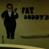 Photo taken at Fat Daddy's by Rob W. on 12/26/2010