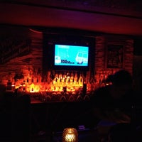 Photo taken at Stardust Lounge by Katie on 8/11/2012