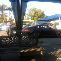 Photo taken at Melrose Strip Auto Detailing by Rob H. on 1/18/2011