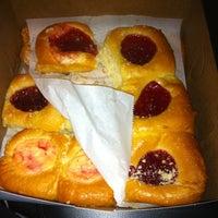 Photo taken at Duffey's Kolache Bakery by Bryan S. on 10/29/2011