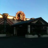 Shokawah casino in hopland