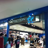 Photo taken at Footaction by Caner G. on 8/5/2011