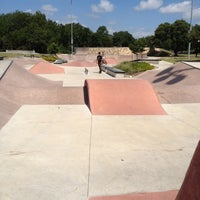 Photo taken at Brushy Creek Sports Park by 4ELEVEN on 5/27/2012