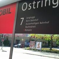 Photo taken at Freudenbergerplatz by Andy K. on 5/17/2012