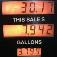 Das Foto wurde bei Liberty Fuel Travel Center & Truckstop von Anthony R. am 4/5/2012 aufgenommen