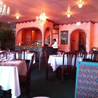 Photo taken at Taste of Tandoor Indian Cuisine by Ken L. on 8/9/2011