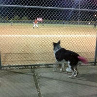 Photo taken at Krieg Field Softball Complex by Shannon H. on 10/20/2011