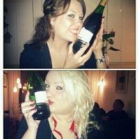 Photo taken at Karaoke Bar by Nadi on 1/21/2012
