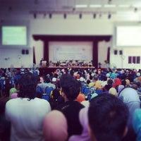 Photo taken at Kediaman Pengarah Kolej Matrikulasi Selangor by Ikram O. on 5/28/2012