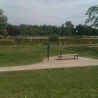 Photo taken at Parque Tío Jorge by Maria Jesus J. on 7/3/2012