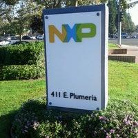 9/21/2011에 Steven F.님이 NXP Semiconductors에서 찍은 사진