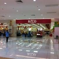 Photo taken at AEON AU2 (Setiawangsa) Shopping Centre by Mazlan A. on 1/25/2011