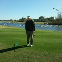 Photo taken at English Turn Golf and Country Club by Kristian S. on 12/27/2011
