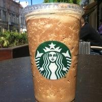 Das Foto wurde bei Starbucks Reserve von Radim S. am 5/8/2011 aufgenommen