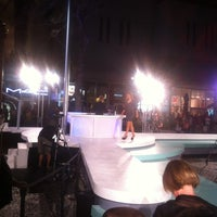 Photo taken at Cotton 24hr Runway Show by Joel R. on 11/20/2011