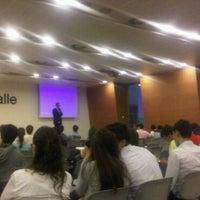 Foto tomada en Park 2.0.11 - La Salle Technova Barcelona por David M. el 5/25/2011
