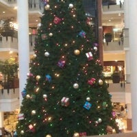 Photo taken at Ballston Common Mall by Eric L. on 11/27/2011