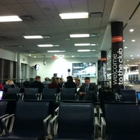 Photo taken at Gate D24 by Doug R. on 10/28/2011