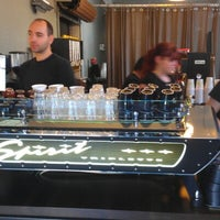 Photo taken at Coffee Alchemy by Paul H. on 7/13/2012