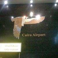 Photo taken at Karnak - Egypt Air Tourism & Duty Free by Elias B. on 1/30/2012