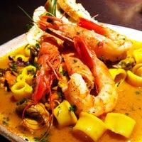 Foto tirada no(a) Hashi Art Cuisine por destemperados em 10/15/2011
