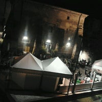 Photo taken at Cassero LGBT Center by Larvotto on 9/6/2011