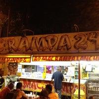 Photo taken at Mac Rampa by Rafael O. on 4/10/2012