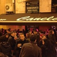 Foto tomada en Canela por Pablo B. el 2/26/2012