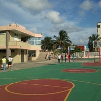 Photo taken at Colegio La Salle Veracruz by Sebastián C. on 6/26/2012