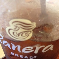 Photo taken at Panera Bread by Marie D. on 6/23/2012