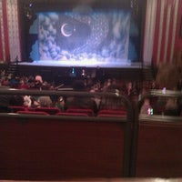 Photo taken at Broadway Theatre by Peter B. on 12/17/2011