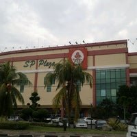 Photo taken at The Store SP Plaza by Mohammad Firdaus B. on 1/1/2012