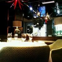 Photo taken at Restaurante Sandó by Mumal S. on 12/28/2011
