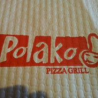 Photo taken at Polako Pizza Grill by 'Raphael B. on 10/7/2011