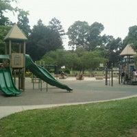 Photo taken at Washington Park by Christopher B. on 5/3/2012