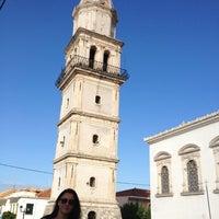 Photo taken at Machairado by Julia on 7/21/2012