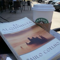 Photo taken at Starbucks by Chilly on 9/25/2011
