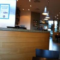 Photo taken at Gourmet Burger Kitchen by AL3TER on 11/22/2011