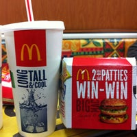 Photo taken at McDonald's by Jessica S. on 10/22/2011