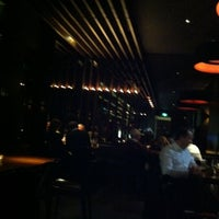 Photo taken at Little Press and Cellar by Vina on 9/27/2011