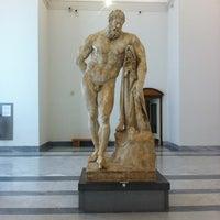 Foto scattata a Museo Archeologico Nazionale da Adam B. il 7/30/2011